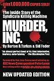 Murder Inc, Burton Turkus and Sid Feder, 0615643027