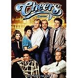 Cheers: Complete Ninth Season