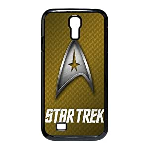 Star Trek For Samsung Galaxy S4 I9500 Cases Cover Cell Phone Case STR634992