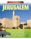 Jerusalem (Let's Go Explore)