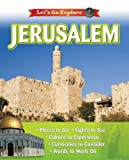 Jerusalem (Let s Go Explore)
