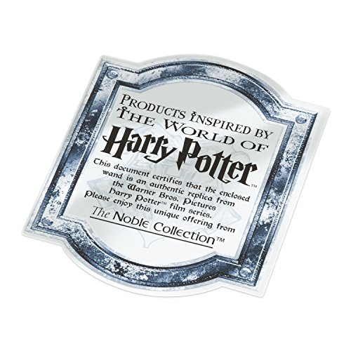 The Noble Collection Harry Potter Lord Voldemort's Wand in Ollivander's Box