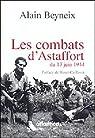 Les combats d'Astaffort du 13 juin 1944 par Beyneix