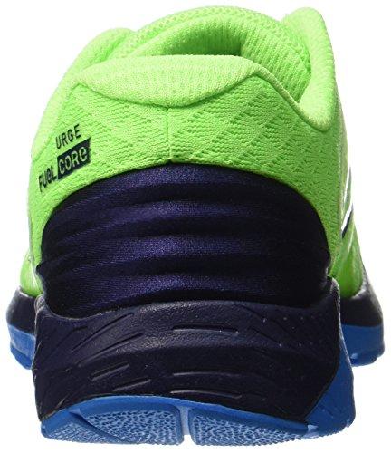 Vazee Men's Green Energy Urge New Running Shoes Lime Balance qAZzBE