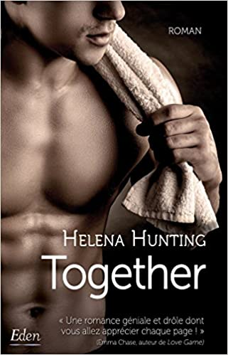 Shaking up - Tome 1 : Together - Helena Hunting  519ftHQiajL._SX319_BO1,204,203,200_