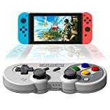 8Bitdo SF30 Pro Controller,8Bitdo SF30 Gamepad for Nintendo Switch,Windows,macOS,Android,Steam,Raspberry Pi For Sale