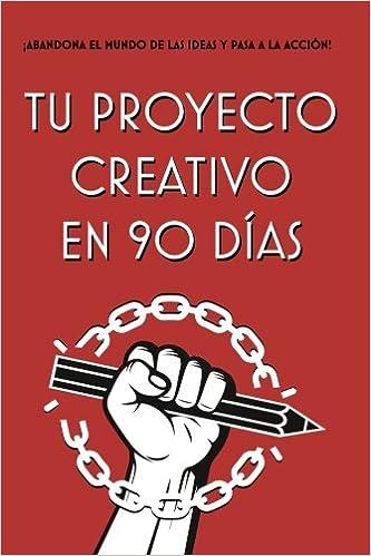 Agenda Lucha Creativa (color): Tu Proyecto Personal en 90 ...