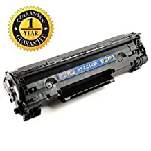 SaveOnMany ® Canon 128 (3500B001AA) Black BK Compatible Laser Toner Cartridge For FaxPhone L110 L190 / Canon ImageClass D530 D550 MF4412 MF4420n MF4450 MF4550 MF4550d MF4570dn MF4570dw MF4580dn MF4770n MF4880dw MF4890dw~ 2,100 Pages, 1 Year Warranty