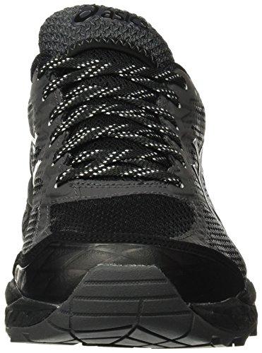 Dark Da Fujitrabuco Steel Running Asics Silver 5 black Gtx Multicolore Gel Trail Scarpe Uomo wPC75qXx7