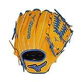 Mizuno MVP Prime SE GMVP1175PSE6 Infield Model Gloves, Cork/Royal