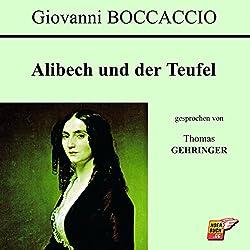 Alibech und der Teufel