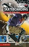 Skateboarding, Emily Sohn, 1429648775