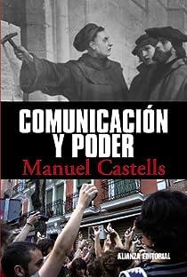 Comunicación y poder par Castells