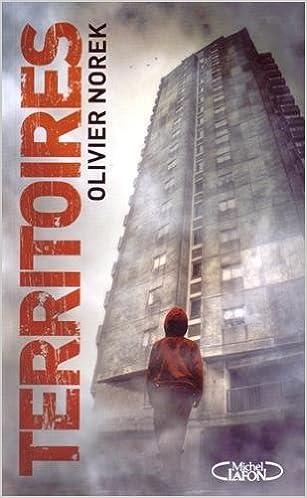Amazon Fr Territoires De Olivier Norek 25 Septembre 2014
