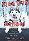 img - for Sled Dog School book / textbook / text book