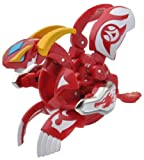 Bakugan BTC-15 Baku-Tech Booster Pack Flare Dragaon[JAPAN] by Sega