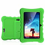 Ainol Q88 7inch 1024*600 Android 4.4 Allwinner A33 512MB+8GB Dual Camera WIFI External 3G Tablet PC for kids child, Green
