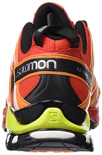 Salomon XA Pro 3D, Scarpe Sportive, Uomo rosso