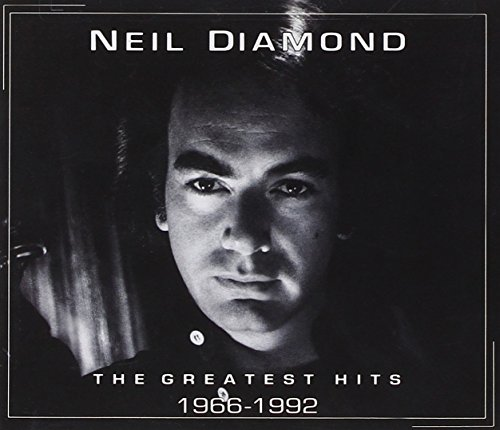 Neil Diamond - The Greatest Hits (1966-1992) by Sony