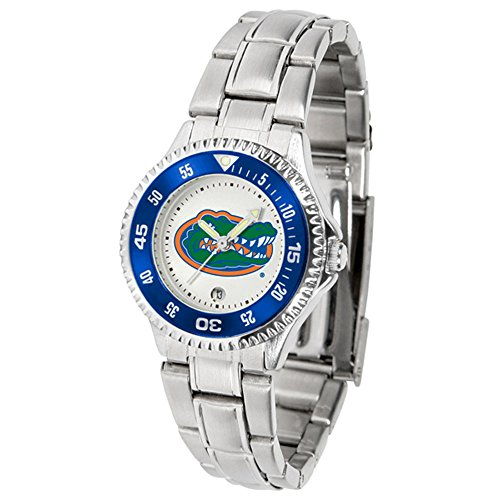 Florida Gators Competitor Steel Women's Watch