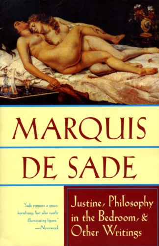 Justine philosophy in the bedroom and other writings kindle justine philosophy in the bedroom and other writings by de sade marquis fandeluxe Image collections