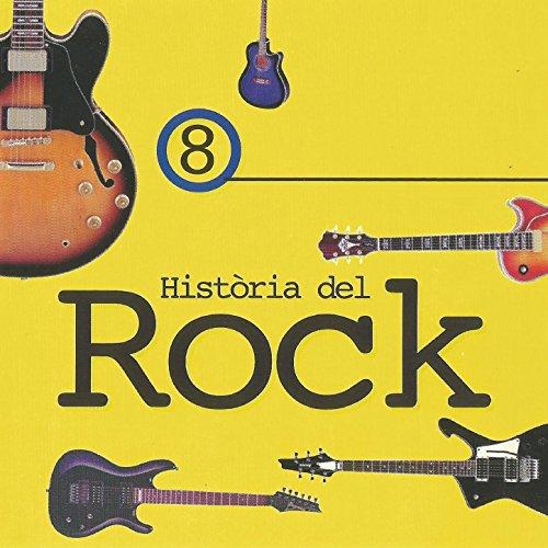 Història del Rock 8