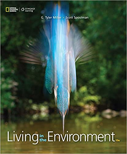Amazon living in the environment 9781337094153 g tyler living in the environment 19th edition fandeluxe Image collections