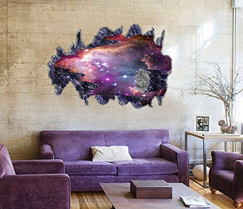 cute-product-space-galaxy-meteorite-removable-pvc-wall-sticker-decal-quote-art-vinyl-for-living-room