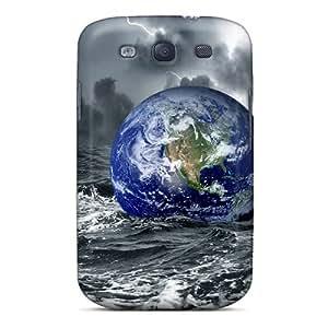 High Grade Flexible Tpu Cases For Galaxy S3 -