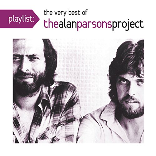 The Alan Parsons Project - Playlist: The Very Best of The Alan Parsons Project - Zortam Music