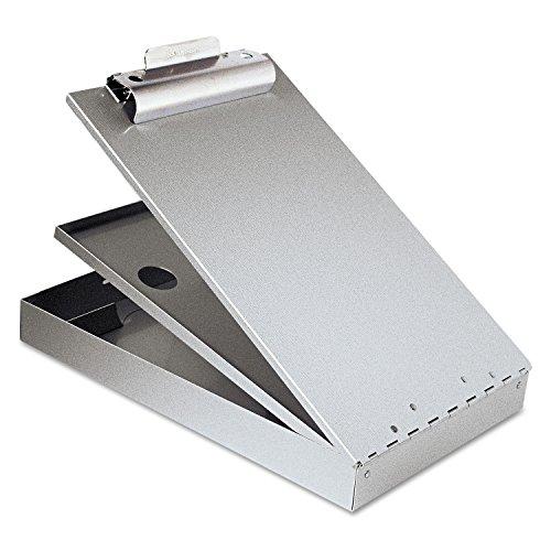 Saunders Recycled Aluminum Cruiser Mate Storage Clipboard