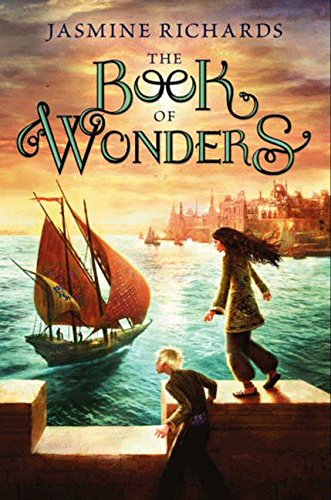 Image of The Book of Wonders