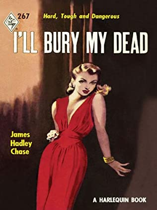 book cover of I\'ll Bury My Dead