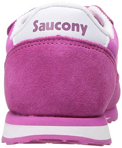 Jazz Cross Bunt Trainer Low Saucony Einheitsgröße Pro Damen Pink 5qIa7