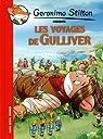 Les voyages de Gulliver par Stilton
