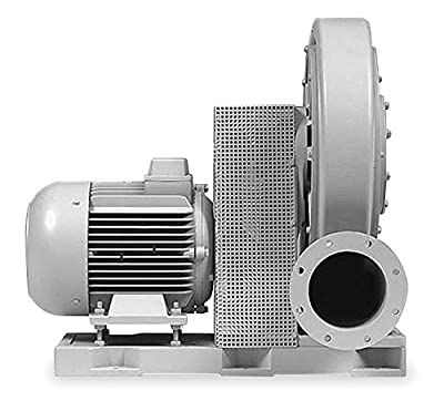 Fuji Electric - VFT65-2 - Regenerative Blower; Inlet Size: 6.30, Outlet Size: 5-1/2