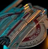 Star Trek: Discovery - USS Shenzhou, NCC-1227 model
