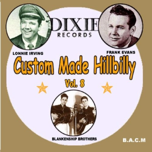 String Tri Top (Custom Made Hillbilly Vol.8: Various Artists)