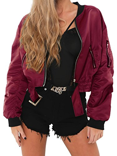 Quilted Satin Coat - 3