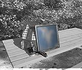 Go Power! GP-SF-5 SUNfilm 5 Watt Solar Panel