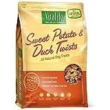 VitaLife All Natural Dog Treats - Sweet Potato & Duck 1.13 kg ( 40 oz )