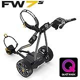 Powakaddy Fw7 Electric Golf Caddy Trolley
