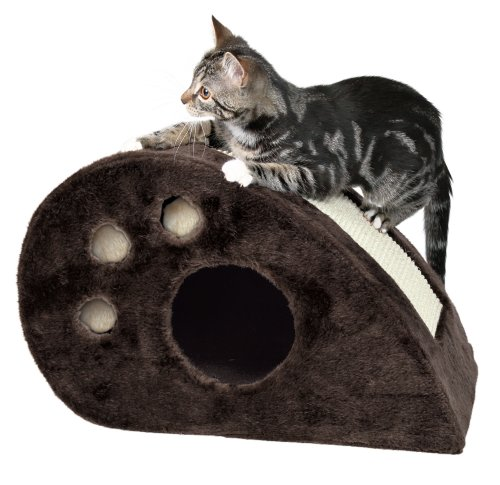 Price comparison product image TRIXIE Pet Products Topi Cat Condo