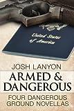 Armed and Dangerous, Josh Lanyon, 1937909255
