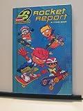 Rocket Report, Adam Beechen, 0613829409