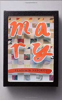Mashenka 0679726209 Book Cover