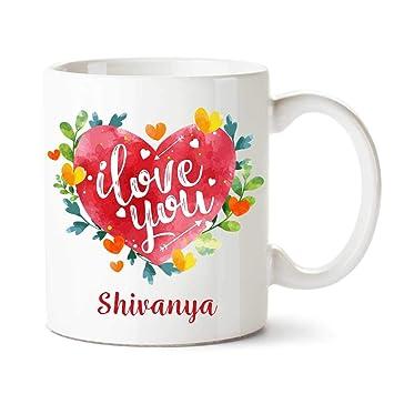 shivanya name