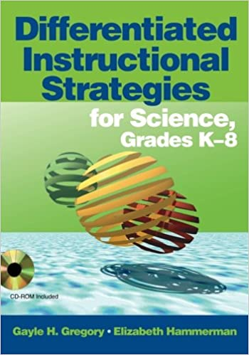 Amazon Differentiated Instructional Strategies For Science
