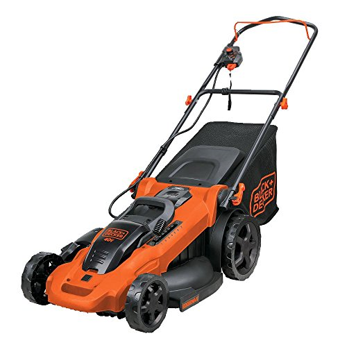 BLACK+DECKER CM2043C 40V Max Lithium Mower, 20'' by BLACK+DECKER