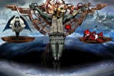 CGC Huge Poster - Strange Journey Nintendo DS - SMT024 (24